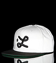 LRG Snap Cap CC Seven white/black