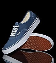 Vans Shoes Authentic blue navy