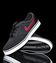 Nike Shoes Vulc Rodriguez black/team red