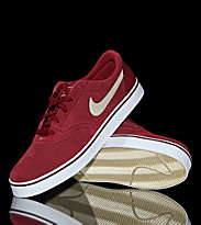 Nike Shoes Vulc Rodriguez red team/mtlc gold
