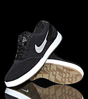 Nike Shoes Rodriguez 6 black/medium grey