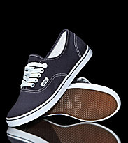 Vans W Shoes Authentic LO PRO blue navy/true white