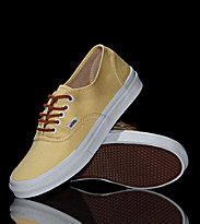 Vans W Shoes Authentic SLIM yellow sunlight