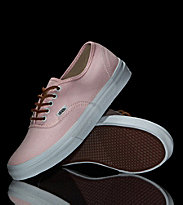 Vans W Shoes Authentic SLIM pink soft