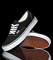 Vans Shoes Authentic black