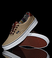 Vans Shoes Era 59 beige khaki/guate
