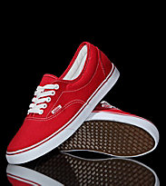 Vans Shoes LPE red