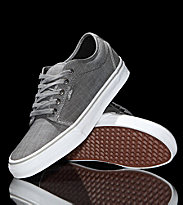 Vans Shoes Chukka Low grey/white