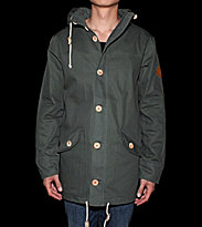 Revolution Jacket Garth green army