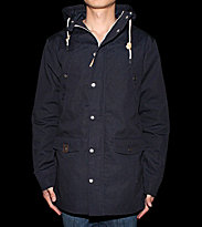 Revolution Jacket Leif blue navy