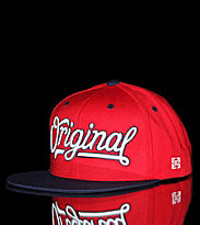 Krew Snap Cap Original-3 Starter red