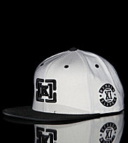 Krew Snap Cap Team Bracket white off