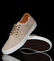 Gravis Shoes Filter DLX beige rawhide
