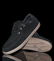 Gravis Shoes Skipper black/black