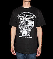 LRG T-Shirt 47 Research black
