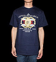 LRG T-Shirt Goo-Chi blue navy