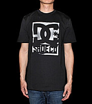 DC T-Shirt Drafted black