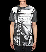 DC T-Shirt Stoop Chillin black