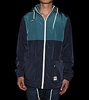 Wemoto Jacket Stinson blue navyblue/atlantic
