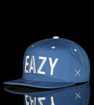 Wemoto Snap Cap Eazy blue royalblue