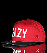 Wemoto Snap Cap Eazy red/black