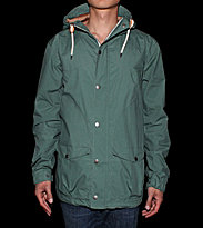 Ucon Jacket Preston green pine