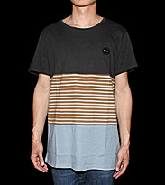 RVCA T-Shirt Sin Layer black