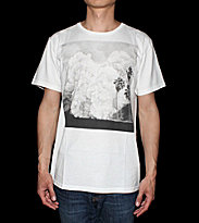 Insight T-Shirt Marissa Textor white dusted