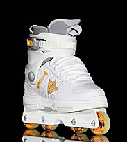 Rollerblade TRS Limited white