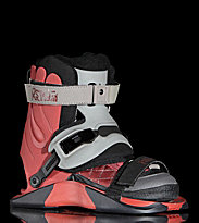 Xsjado Stockwell boot only red/grey