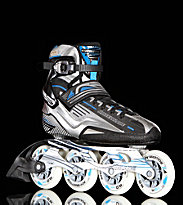 Rollerblade Speedmachine SX 90 grey/black