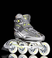 Rollerblade Speedmachine SX 90 W grey