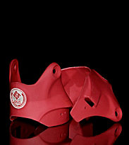 USD Throne Cuffs red