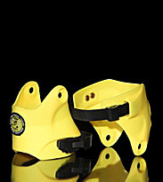 USD Throne Cuffs yellow