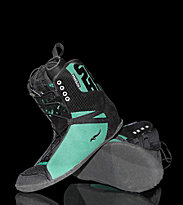 Sifika Chicago Liner black/green