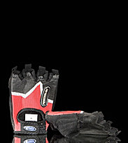 Nordic Gloves black