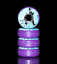 Undercover Wheels Lomax purple