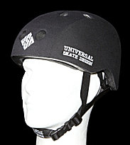 USD Helmet Cube black