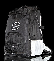 Elyts Scooter Backpack black/white