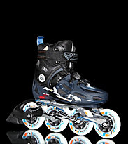 Rollerblade RB 90 black/blue