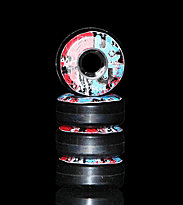 Undercover Wheels Team 55er 12 black