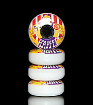 Eulogy Wheels Chris Haffey Pro 2012