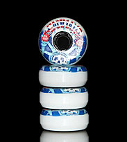 Eulogy Wheels Franco Cammayo Pro 2012