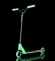 Chilli Scooter Pro 5000 Kawasaski Complete green