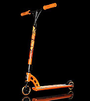 Madd Gear Scooter Team Edition VX3 orange