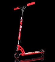 Madd Gear Scooter Team Edition VX3 red