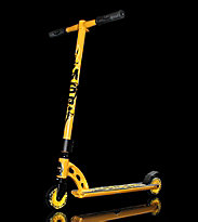 Madd Gear Scooter Pro VX3 yellow