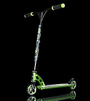 Madd Gear Scooter Nitro VX3 green