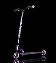 Madd Gear Scooter Nitro VX3 purple