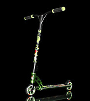 Madd Gear Scooter Nitro Extreme VX3 green
